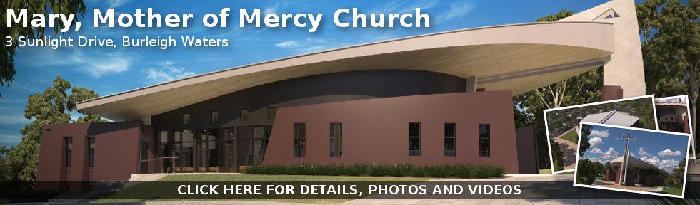 Welcome to Burleigh Heads Catholic Parish